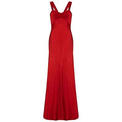 Vintage Inspired Bridesmaid Dresses, Mothers Dresses Ghost Bea Dress £265.00 AT vintagedancer.com