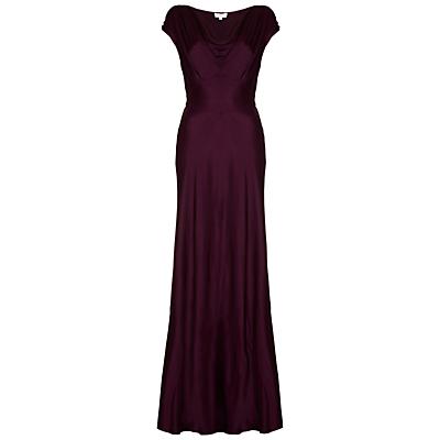 Ghost Fern Dress