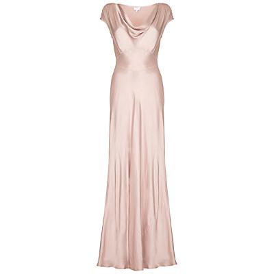 Vintage Evening Dresses and Formal Evening Gowns Ghost Fern Dress £171.50 AT vintagedancer.com