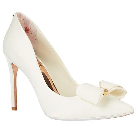 Low Heeled Wedding Shoes Australia