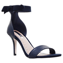 Buy Miss KG Gabby Stiletto Bow Sandals Online at johnlewis.com