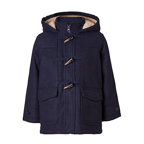 Next or named day | Boys' Coats, Jackets & Gilets | John Lewis