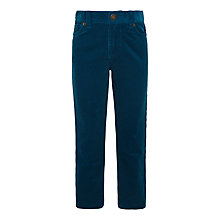Buy John Lewis Boys' Corduroy Trousers Online at johnlewis.com