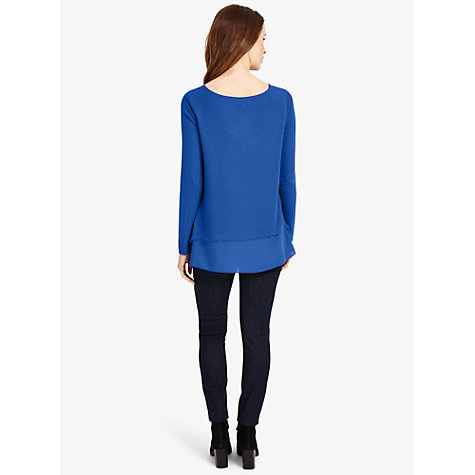 Buy Phase Eight Ciera Plain Top Online at johnlewis.com