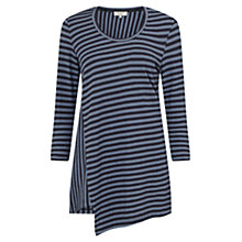 Buy East Cutabout Striped T-Shirt, Multi Online at johnlewis.com