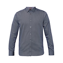 Buy Ted Baker Giggles Geo Print Shirt Online at johnlewis.com
