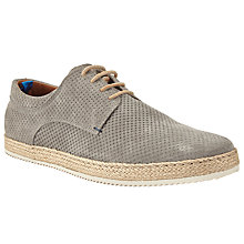 Buy Kin by John Lewis Espadrille Lace-Up Shoes Online at johnlewis.com