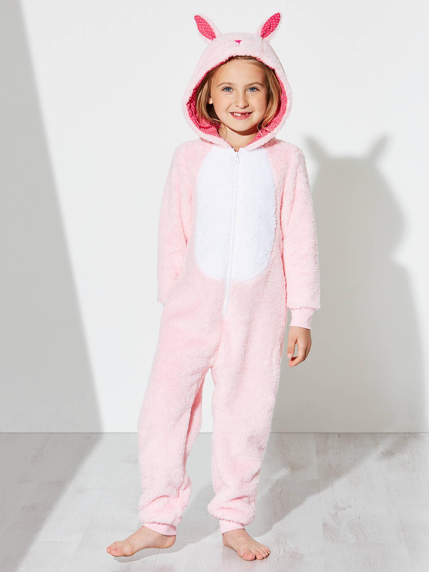 ba04f4c832bf ... Buy John Lewis Children s Bunny Onesie