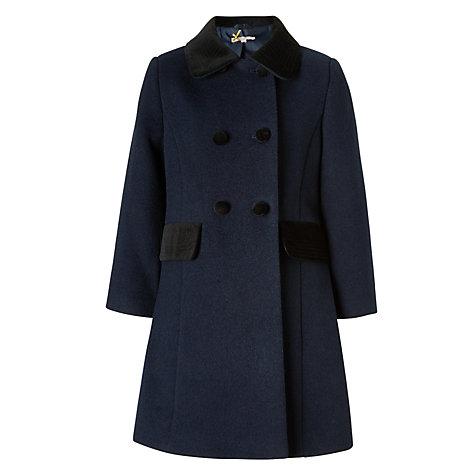 Girls' Coats, Jackets & Gilets | John Lewis