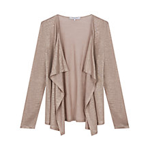 Buy Gerard Darel Cardigan, Sand Online at johnlewis.com