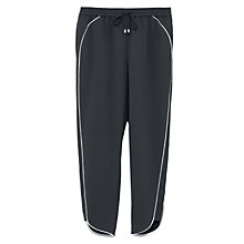 Buy Ted Baker Colour By Numbers Shoula Piped Joggers Online at johnlewis.com