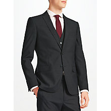 Buy Kin by John Lewis Norton Slim Fit Suit Jacket, Charcoal Online at johnlewis.com