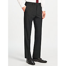 Buy Kin by John Lewis Norton Slim Fit Suit Trousers, Charcoal Online at johnlewis.com