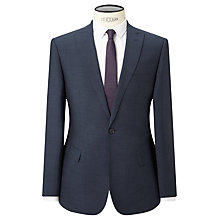 Buy Kin by John Lewis Addison Tonic Slim Fit Suit Jacket, Petrol Online at johnlewis.com