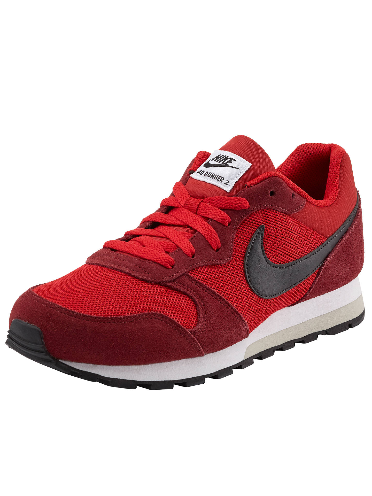 3a79b931f9 Buy Nike MD Runner 2 Trainers