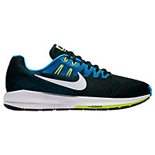 Buy Nike Air Zoom Structure 20 Men's Running Shoes Online at johnlewis.com