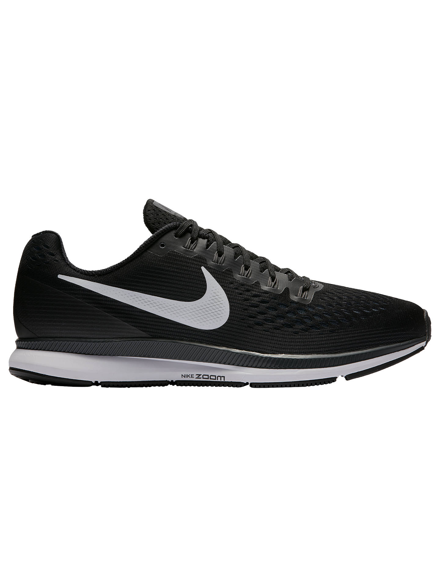 5a8468ac38da Buy Nike Air Zoom Pegasus 34 Men s Running Shoes