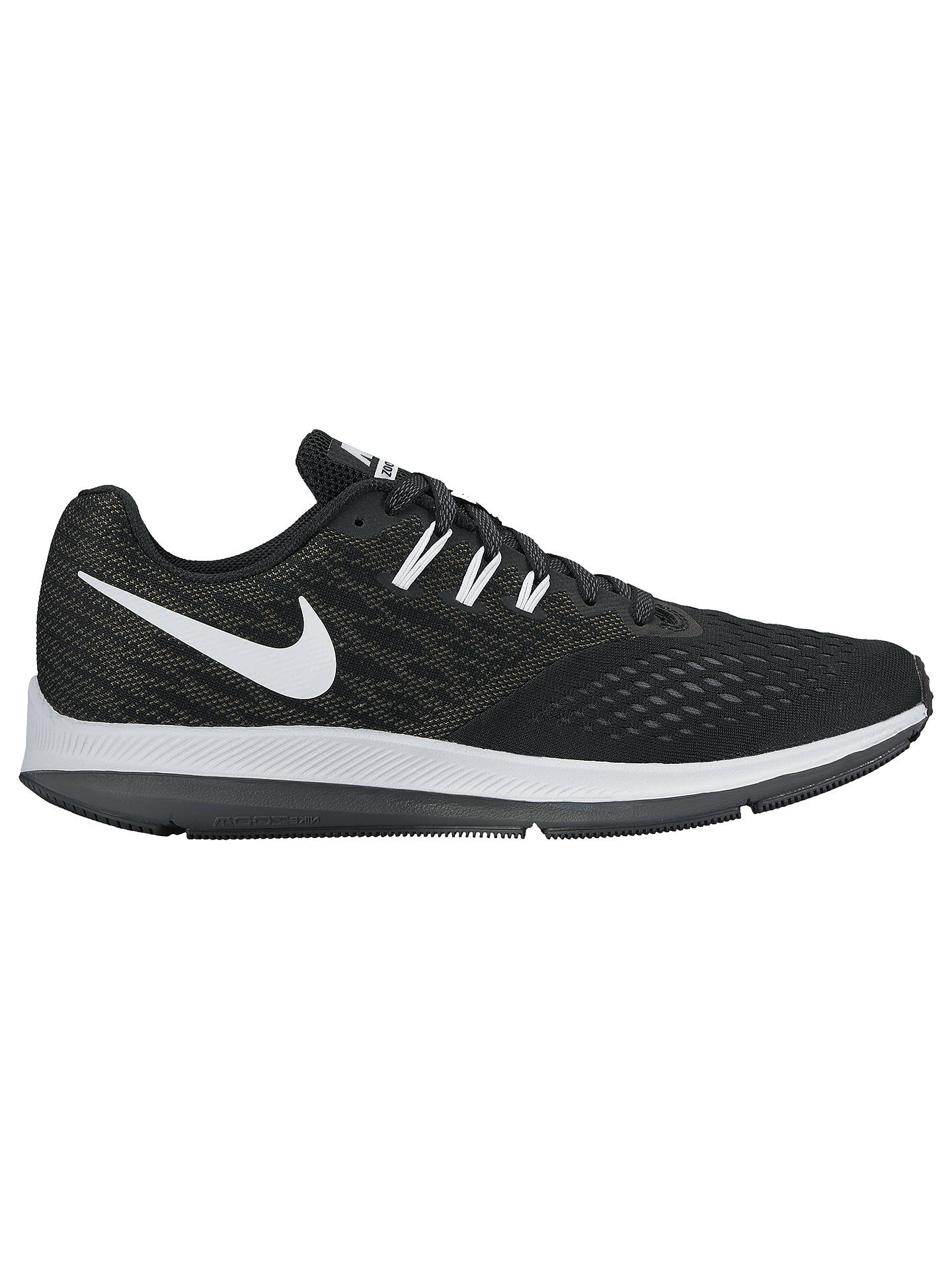 77886c1e702 Nike Air Zoom Winflo 4 Men s Running Shoes at John Lewis   Partners
