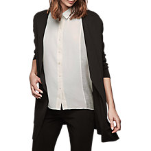 Buy Gerard Darel Arabella Jacket, Black Online at johnlewis.com
