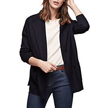 Buy Gerard Darel Amalfi Cardigan, Navy Blue Online at johnlewis.com
