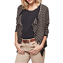 Buy Gerard Darel Ashton Cardigan, Sand Online at johnlewis.com