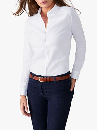 Pure Collection Cotton Shirt