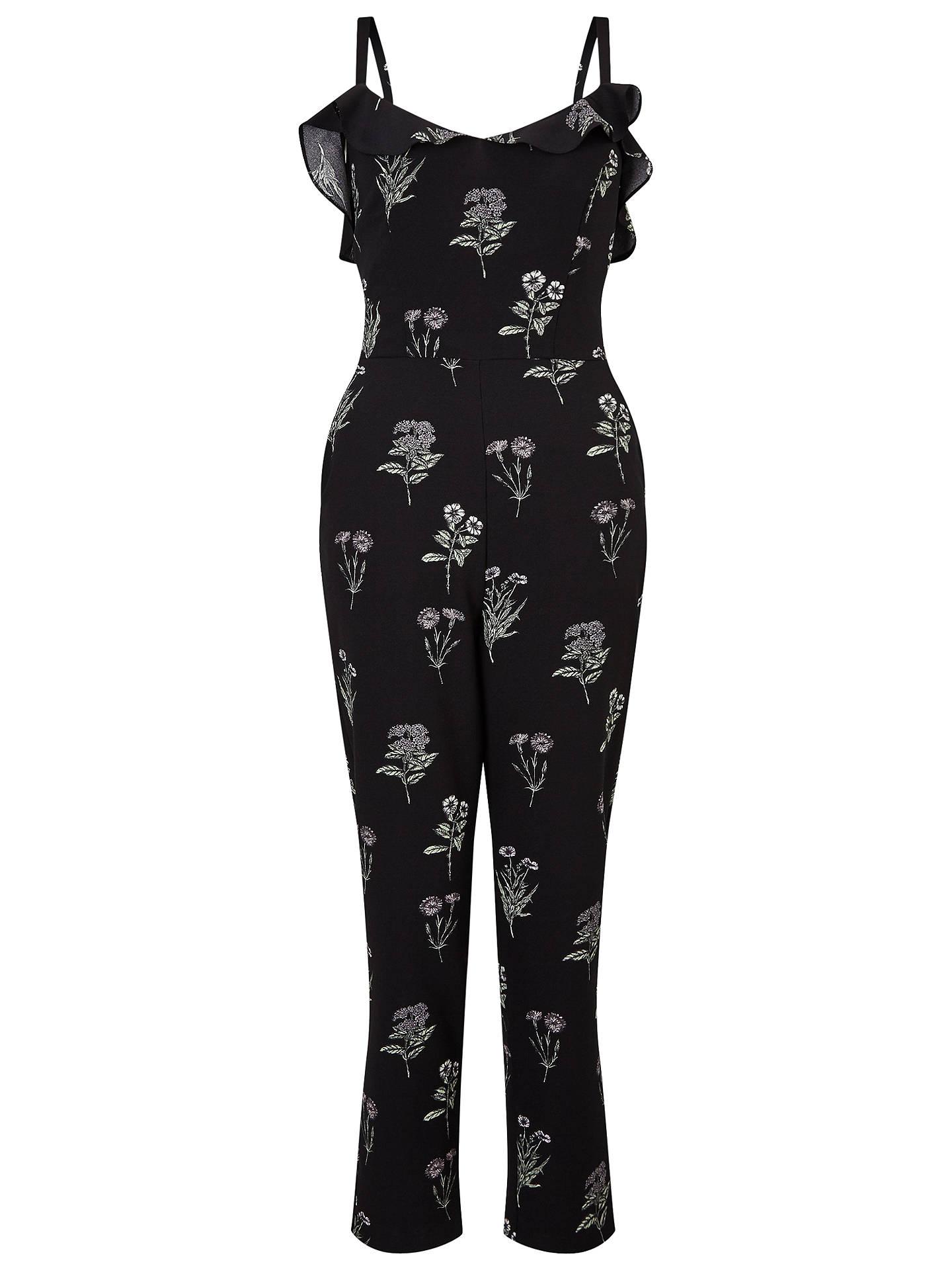085fe8a16e Buy Miss Selfridge Ruffle Strap Jumpsuit