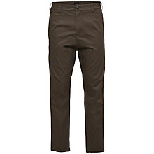 Buy Selected Homme Bastien Stretch Chinos Online at johnlewis.com