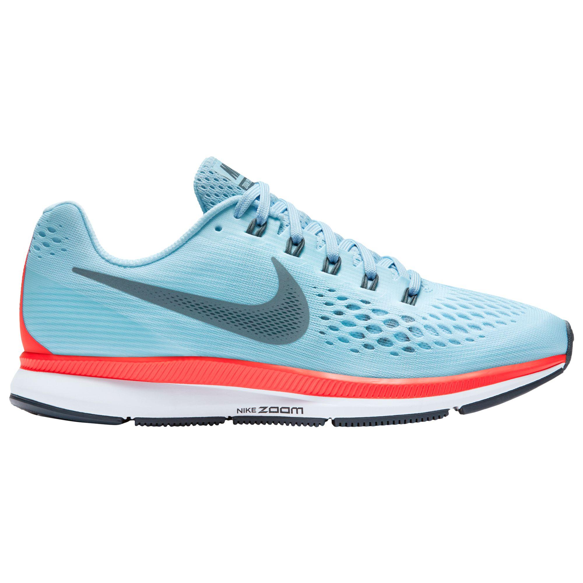 3ad348e00c80f Nike Air Zoom Pegasus 34 Women s Running Shoes