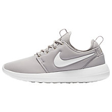 Buy Nike Roshe Two Women's Trainers Online at johnlewis.com