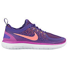 Buy Nike Free RN Distance 2 Women's Running Shoes Online at johnlewis.com