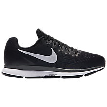 Buy Nike Air Zoom Pegasus 34 Women's Running Shoes Online at johnlewis.com