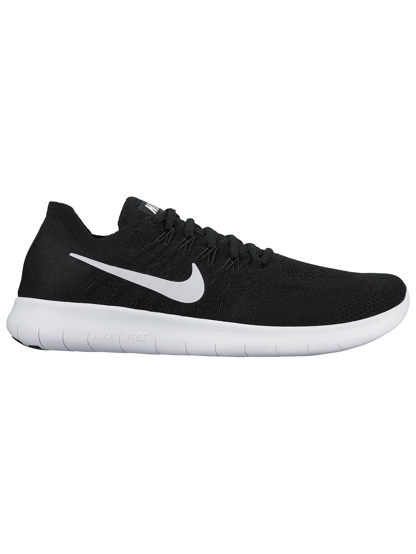 adf47d05b95a6 Buy Nike Free RN Flyknit 2017 Men s Running Shoes