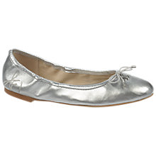 Buy Sam Edelman Felicia Ballet Pumps Online at johnlewis.com