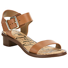 Buy Sam Edelman Trina 2 Block Heeled Sandals Online at johnlewis.com