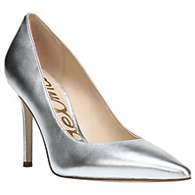 Buy Sam Edelman Hazel Pointed Toe Stiletto Court Shoes Online at johnlewis.com