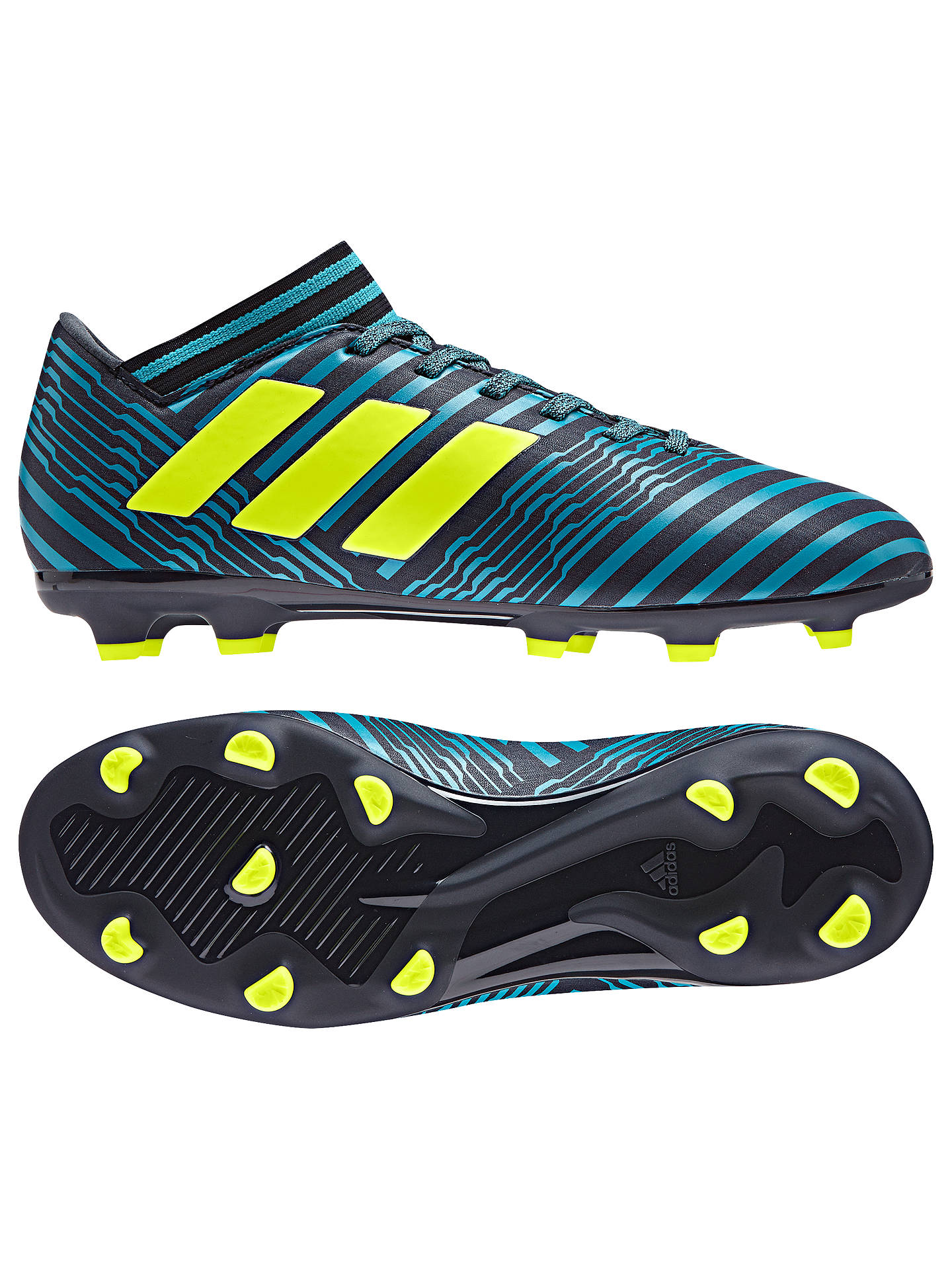 0238376e009c Buy adidas Children s Nemeziz 17.3 FG Football Boots