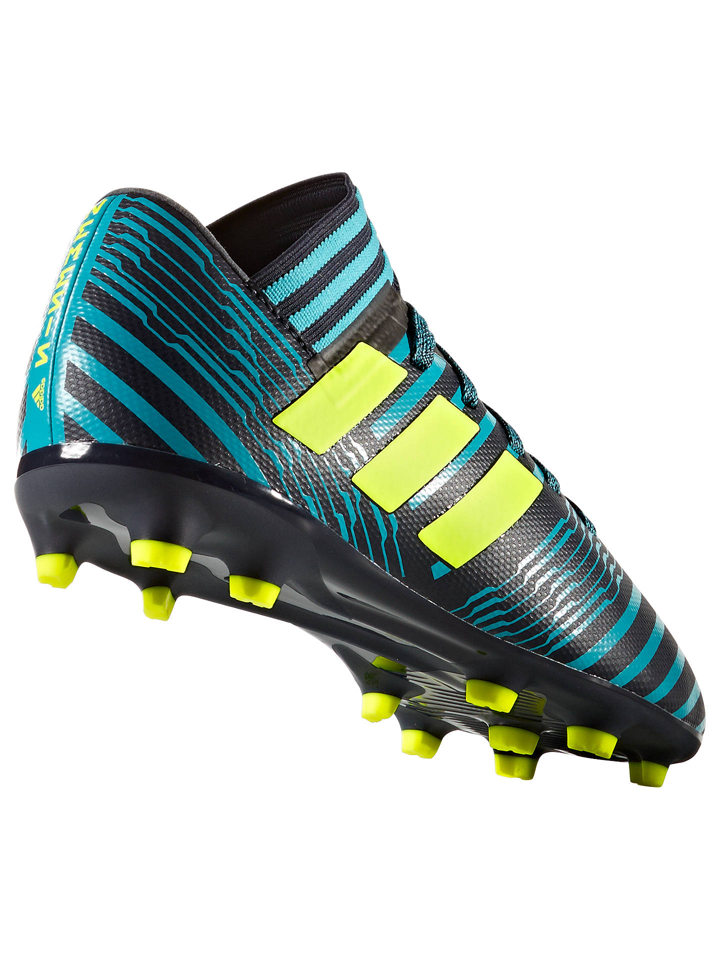 006f6dc72026 ... Buy adidas Children s Nemeziz 17.3 FG Football Boots