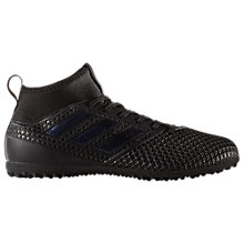 Buy Adidas Ace Tango 12.3 Turf Boots, Black Online at johnlewis.com