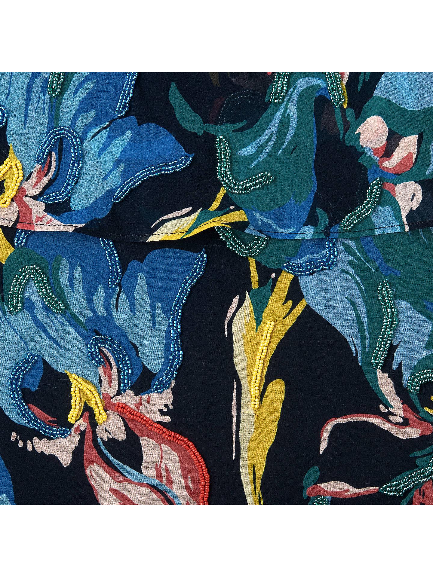 7e28963c9e4181 ... Buy L.K. Bennett Silk Desiree Floaty Blouse