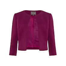 Buy Phase Eight Claudette Tailored Jacket Online at johnlewis.com