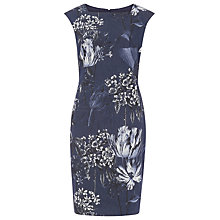 Buy Phase Eight Mabel Print Dress, Multi Online at johnlewis.com