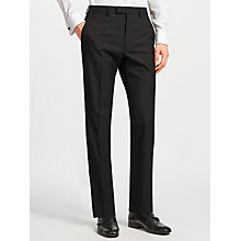 Buy Kin by John Lewis Duckett Slim Fit Suit Trousers, Black Online at johnlewis.com