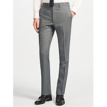 Buy Kin by John Lewis Clifton Slim Suit Trousers, Grey Online at johnlewis.com