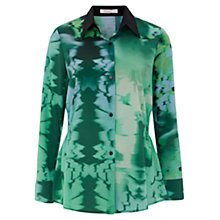 Buy Finery Berners Printed Shirt, Multi Online at johnlewis.com
