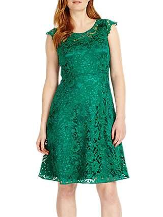 Studio 8 Allegra Dress, Green