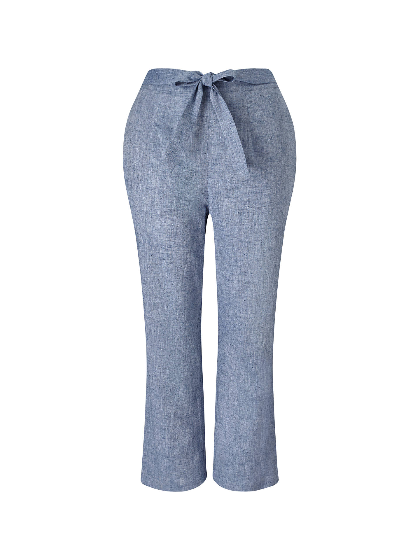 BuyStudio 8 Reeta Trousers, Blue, 12 Online at johnlewis.com