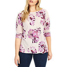 Buy Studio 8 Bernie Printed Jumper, Multi Online at johnlewis.com