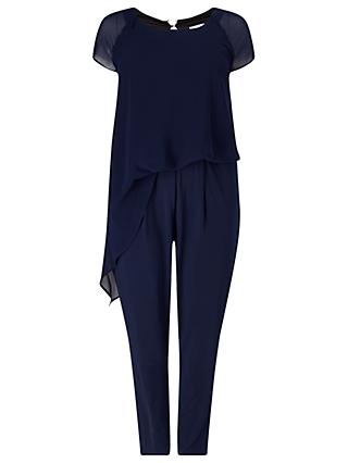 Studio 8 Raina Jumpsuit, Navy