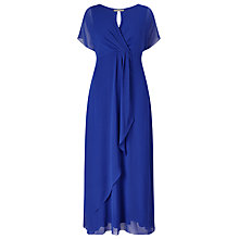 Buy Studio 8 Destiny Dress, Ultra-violet Online at johnlewis.com
